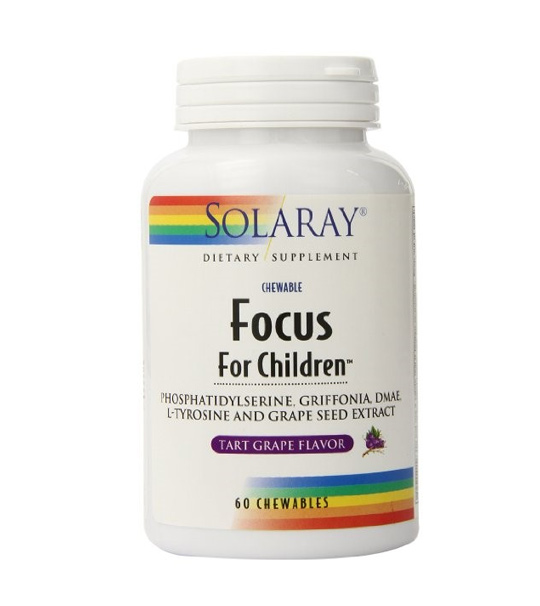 Focus formula side effects