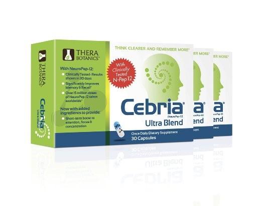Cebria Ultra Blend